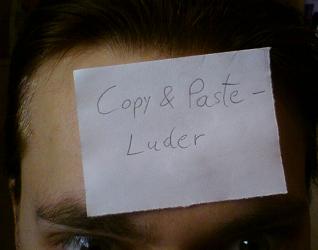 copyluder