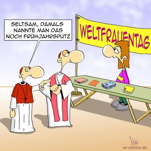 cartoon_frauen