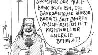 Deutschland – Der Skandal um die Schleichwerbung im ZDF weitet sich immer weiter aus. Wie nun bekannt wurde, hat der Sender nicht nur Produktplatzierung betrieben, sondern auch Werbung für andere TV-Sender gemacht. Zuschauer wurden jahrelang mit einem gezielt schlechten Fernsehprogramm systematisch dazu gebracht auf andere Programme umzuschalten. Pfui. Deutschland – […]
