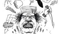 Libyen. Der Bürgerkrieg, der seit Tagen immer blutigere Züge annimmt, hat eine unerwartete Wendung erfahren und steht womöglich sogar kurz vor seiner Beendigung. Machhaber Gaddafi – oder auch Evil Santana, wie ihn seine Anhänger hinter vorgehaltener Hand nennen – gab völlig überraschend eine Erklärung ab, dass ihn die Zerrissenheit seines […]
