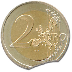 Der kaputte Euro