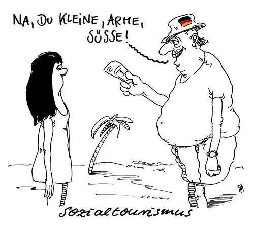 sozialtourismus