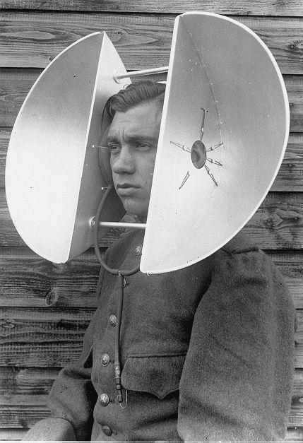 NSA Lauschangriff