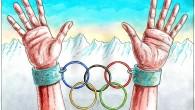 """Sotschi. Weil die norwegischen Langläuferinnen mit einer schwarzen Armbinde des verstorbenen Bruders einer Teamkollegin gedachthaben, sprach das Internationale Olympische Komitee gegen die norwegische Olympia-Mannschaft eine Rüge aus. """"Unerhört, unverständlich, unfassbar. So darf man nicht reagieren"""", sagte IOC-Präsident Thomas Bach zu der Tat der Norweger. """"Das ist völlig umnachtet, eine Riesendummheit"""", […]"""