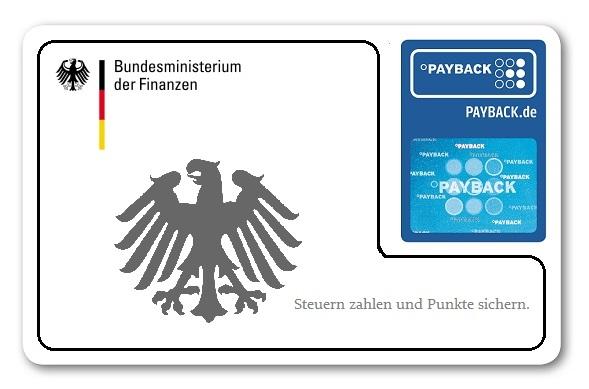 Payback-Karte