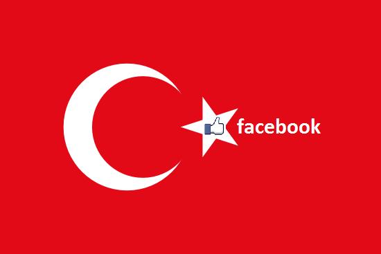 Neue Flagge Türkei
