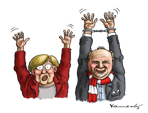 FC Bayern Meister