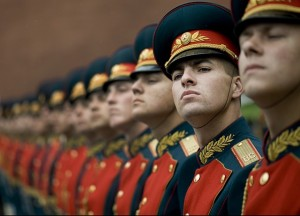 V-Leute in Russland
