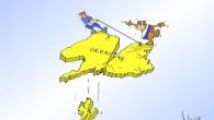 Angela Merkel, Bundeskanzlerin und Euro-Mutti aller Demokraten, träumt vom Frieden in der Ukraine… Ukraine, wart ich will dich pflegen, schützen dich vor Russland und vor Regen, welcher heftig her von Osten träuft, bleib in Muttis Laube hier verborgen, sanft befrieden will ich alle Morgen, dich, bis zum Euro aufgereift. Deine […]