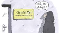"""SPD-Abgeordneter Michael Hartmann gab zu, die gefährliche Droge Crystal Meth konsumiert zu haben. Ein Einzelfall? Oder ist Drogenkonsum im Bundestag allgegenwärtig? Auf jeden Fall lässt folgender Limmerick, den ein gewisser """"Hermann Hesse"""" an die Wand der Abgeordnetentoilette geschmiert hat, einiges vermuten… Crystal, leuchte mir ins Herz hinein, Koks, verweh mir […]"""
