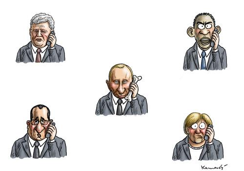 Herr Putin