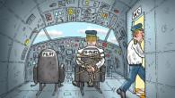 Nach dem tragischen Absturz des Germanwings-Flugzeugs kommen immer mehr schockierende Details rund um Todespilot Andreas L. ans Licht. So soll der 27-Jährige regelmäßig Weihnachten gefeiert und im Jahre 2011 sogar einen Weihnachtsbaum aufgestellt haben. Die Staatsanwaltschaft Düsseldorf fand in der Wohnung des Co-Piloten zudem Fotos, die nahelegen, dass Andreas L. […]