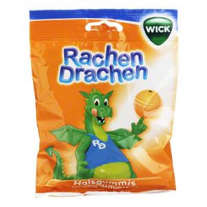 drachewick