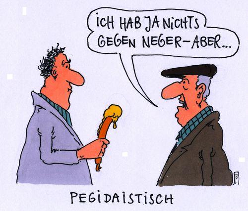 pegidaistisch