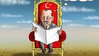 Reimemonster Heinreich Heine meldet sich mit einem Schmähgedicht über Recep Erdogan zu Wort. Auch das noch.  In der Türkei sah ich ein Männchen, klein und putzig, gewitzte Augen und ein Schnauzer ellenbreit, trug teure Wäsche und ein feines Kleid, inwendig war es aber grob und schmutzig, inwendig war es […]