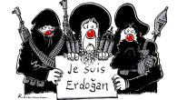 Exklusiv: Ein Blick in das Poesiealbum von Schmähgesicht Recep Erdogan. Eine Runde Mitleid bitte… Wie haben sie mich nur beschissen, wie schimpften sie mich fremd und sonderbar! Wie wurd' ich hundertmal zerrissen, bis nichts in mir als Trotz und Tränen war! Niemand ist wie ich, mit dem verschnittnen, gequälten Leben, […]