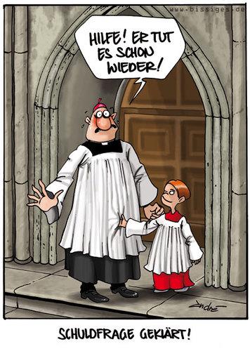 Kirchen Witze