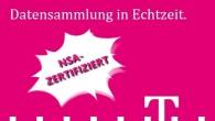 Der amerikanische Geheimdienst NSA und der britische Geheimdienst GHCQ haben sich offenbar einen direkten Zugriff auf die Netze der Deutschen Telekom verschafft. Warum auch nicht? War ja ganz einfach.