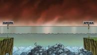 Die Menge toter Flüchtlinge im Mittelmeer nimmt weiter zu und der Meeresspiegel wird daher stärker ansteigen als bislang angenommen. Der Weltklimarat warnt vor einem um ein Drittel höheren Anstieg. Demnach wird der Meeresspiegel bis 2050 – nach aktuellem Flüchtlingsaufkommen – um 70 bis 90 Zentimetersteigen, statt nur um 30, wie […]