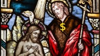 Die katholische Kirche kämpft seit Jahren mit schwindenden Mitgliederzahlen. Allein 2015 sind über 200.000 Menschen aus der Kirche ausgetreten. Tendenz steigend. Damit ist natürlich auch ein hoher finanzieller Verlust verbunden, weil die Einnahmen aus der Kirchensteuer rapide zurückgehen. Um dem entgegenzuwirken, hat die katholische Kirche nun beschlossen, das Sakrament der […]
